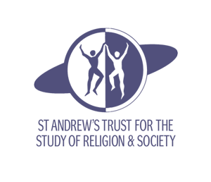 st andrew's trust for the study of religion & society logo