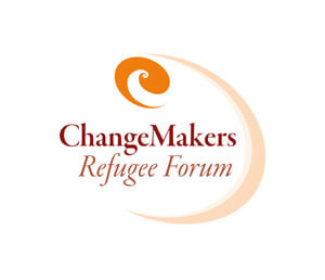 ChanceMakers Refugee Forum logo