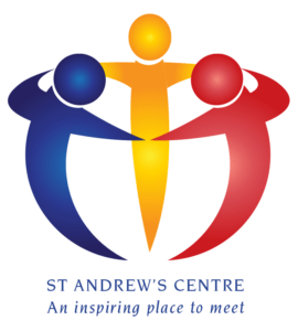 st andrews centre logo