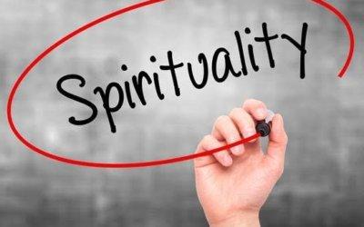 Spirituality Blog  Free to Fly