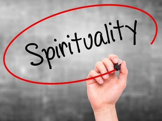 Spirituality Blog  Free to Fly