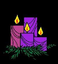 Advent Three Carol Service