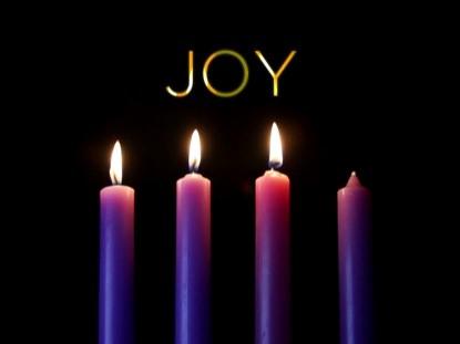 Sunday Gathering 16 December Advent Three