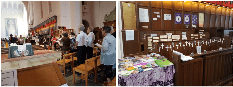 Weekly newsletter for Friday 22 February 2019