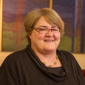 Rev Dr Susan Jones
