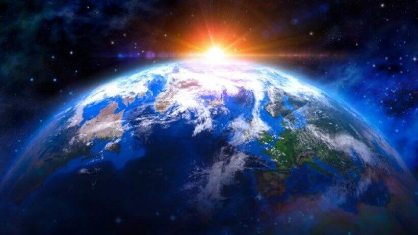 Scintillating Seminar                           Paradise Lost – Paradise Restored?