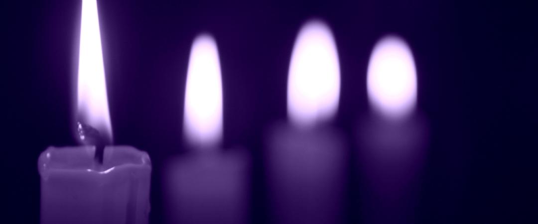 Sunday Gathering 23 December Advent 4
