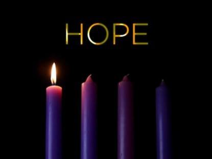 Sunday Gathering 1 December 2019 Advent Sunday