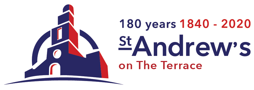 In 2020, St Andrews on the Terrace will celebrate 180 years