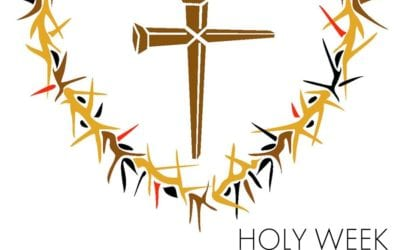Seeds of Hope – Weekly Newsletter for Thursday 9th April 2020 and Good Friday Order of Service