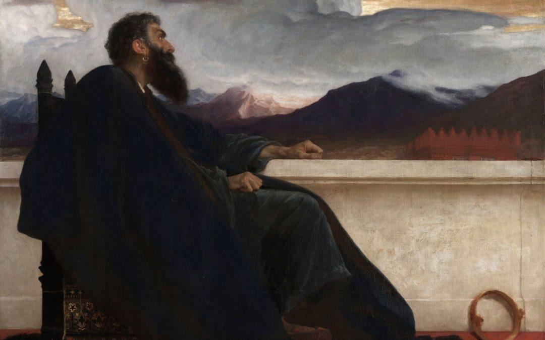 Sunday Gathering – 8 August 2021 – Pentecost 11